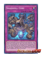Shaddoll Core - MP15-EN115 - Super Rare - 1st Edition