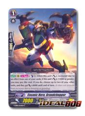 Cosmic Hero, Grandchopper - G-EB01/024EN - C
