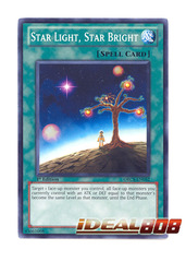 Star Light, Star Bright - ORCS-EN052 - Common - Unlimited Edition