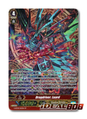 Dragdriver, Luard - G-BT09/S03EN - SP