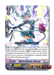 Witch of Quests, Securna - EB11/026EN - C