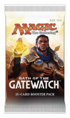 Oath of the Gatewatch (OGW) Booster Pack