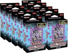 Soul Fusion Special Edition Display Box (10 SE Packs) * PRE-ORDER Ships Dec.07