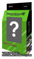 DB-TD02 Mystical Hunters (English) Dragoborne -Rise to Supremacy- Trial Deck