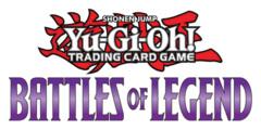 Battles of Legend: Armageddon (1st Edition) Booster Box [24 Packs] * PRE-ORDER Ships Jul.24