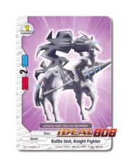 Battle Unit, Knight Fighter - BT01/0098EN (C) Common