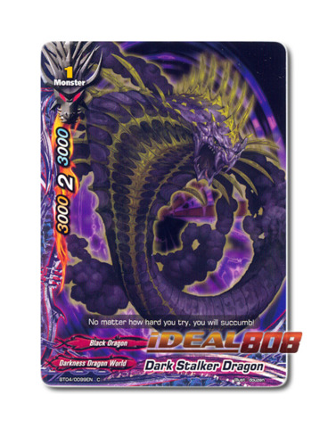 Dark Stalker Dragon - BT04/0099EN (C) Common