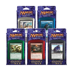 Journey into Nyx Intro Box of 5 Decks