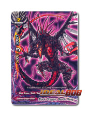 Black Dragon, Death Hang - BT04/0097EN (C) Common