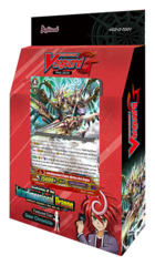 CFV-G-TD01 Awakening of the Interdimensional Dragon (English) Cardfight Vanguard G-Trial Deck