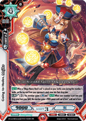 Going to Hades, Mejiko - BT01/033EN - RR