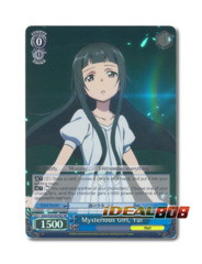 Mysterious Girl, Yui [SAO/S20-E076S SR (Foil)] English