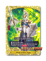 Divine Armor, Aegis - BT04/0094EN (C) Common