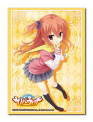 Sabbat of the Witch Inaba Meguru Vol.849 Character Sleeve (60ct)