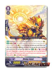 Rising Lionet - G-BT03/064EN - C