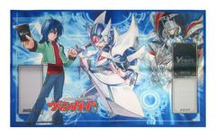 Cardfight Vanguard Playmat - Aichi Blaster Blade