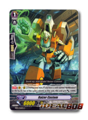 Raizer Custom - EB04/026EN - C