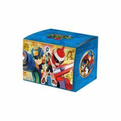 Mega-Man EXE MAX Character Deck Box
