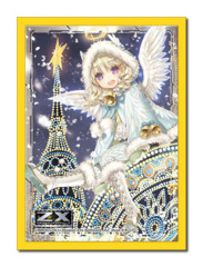 Z/X Zillions of Enemy X Decembre, December's Character Sleeve (60ct)
