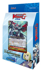 CFV-G-TD02 Divine Swordsman of the Shiny Star (English) Cardfight Vanguard G-Trial Deck