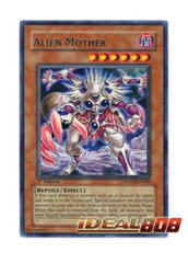Alien Mother - POTD-EN028 - Rare - 1st Edition