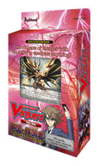 TD09 Eradicator of the Empire (English) Cardfight Vanguard Trial Deck