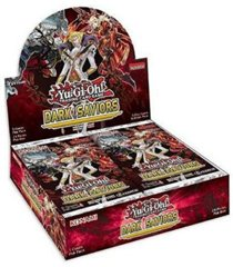 Dark Saviors (Unlimited Edition) Booster Box