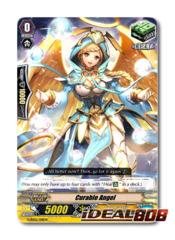 Curable Angel - G-SD02/018EN - (common ver.)
