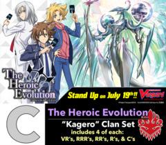 # The Heroic Evolution [V-EB07 ID (C)]