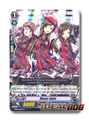 Blazer Idols - EB02/026EN - C