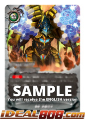 Lordbreak, Hard Win Summon [S-BT03/0040EN U (FOIL)] English