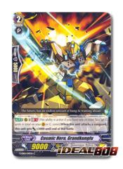 Cosmic Hero, Grandkungfu - G-EB01/019EN - C