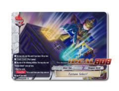 Fortune Select! - H-EB01/0055 - U (Foil)