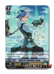 Sage of Transition, Lyron - G-RC01/029EN - R