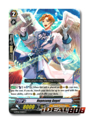 Hopesong Angel - G-BT06/046EN - C