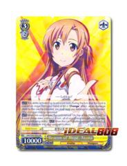 Beacon of Hope, Asuna [SAO/S26-E002 RR] English