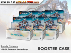 Dominaria (DOM) Booster  Case (6 Boxes)