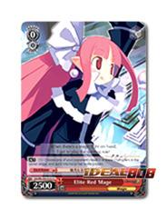 Elite Red Mage [DG/EN-S03-E121 C] English