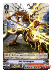 Bolt Pike Dragon - V-PR/0101EN - PR (FOIL) [V-BT07]