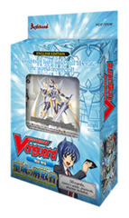 TD08 Liberator of the Sanctuary (English) Cardfight Vanguard Trial Deck