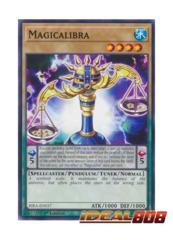 Magicalibra - RIRA-EN037 - Common - 1st Edition