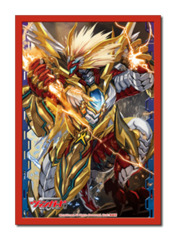 Cardfight Vanguard (60ct) Vol 128 Brawler, Big Bang Knuckle Buster Mini Sleeve Collection