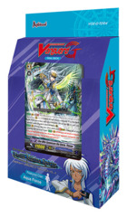 CFV-G-TD04 Blue Cavalry of the Divine Marine Spirits (English) Cardfight Vanguard G-Trial Deck