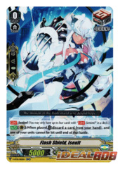 Flash Shield, Iseult - V-BT01/015EN - RR