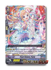 Pearl Sisters, Perla - EB02/005EN - RR