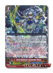 Storm Dominator, Commander Thavas - G-CB02/001EN - GR