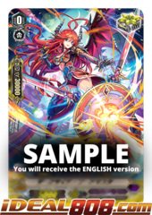 Darkside Sword Master - V-BT09/025EN - RR