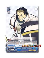 Reliable Buddy, Naotsugu [LH/SE20-E33 R (FOIL)] English