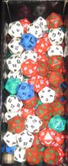 MTG Spindown 20 Life Counter - GTC Gatcrash 100-count Random Lot
