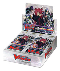 CFV-BT04 Eclipse of Illusionary Shadows (English) Cardfight Vanguard Booster Box